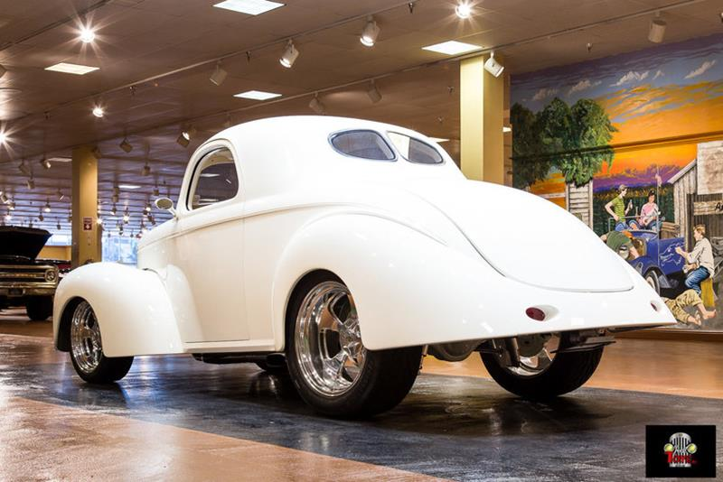 1941 Willys Coupe 98