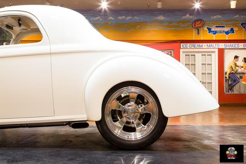 1941 Willys Coupe 97