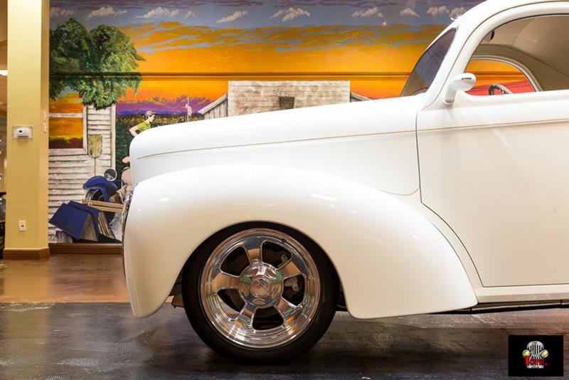 1941 Willys Coupe 95