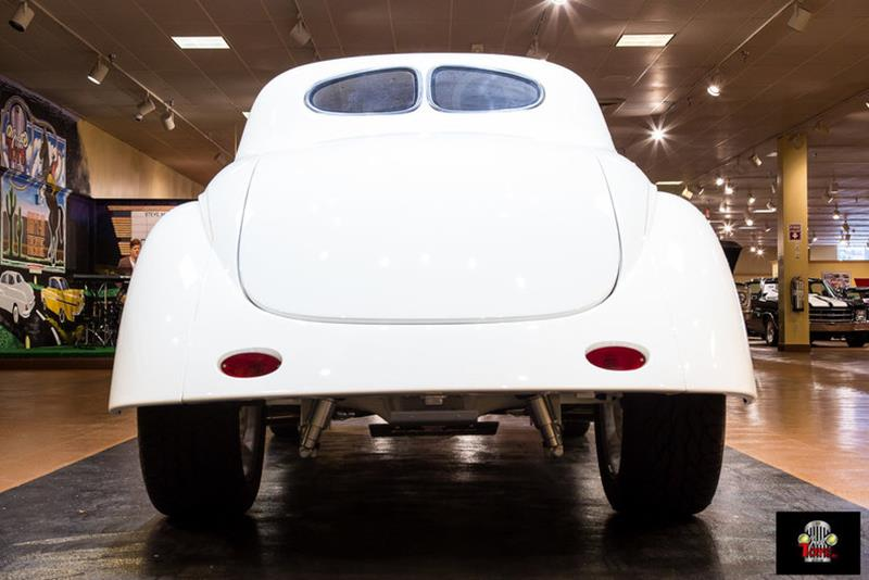 1941 Willys Coupe 99