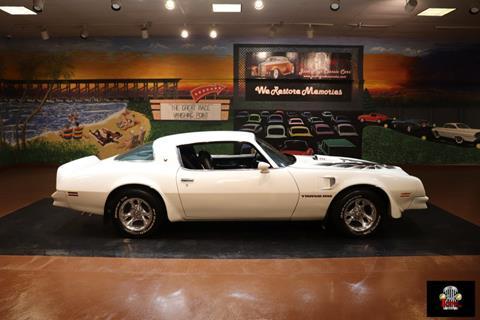 1976 Pontiac Firebird for sale in Orlando, FL