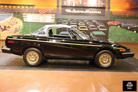 1980 Triumph TR7 for sale in Orlando, FL