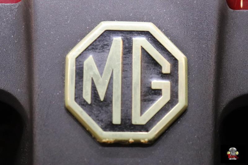 1978 MG MGB 70