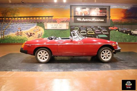 1978 MG MGB for sale in Orlando, FL