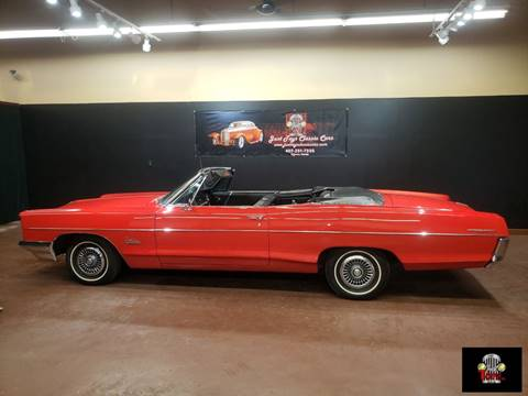 1966 Pontiac Catalina for sale in Orlando, FL