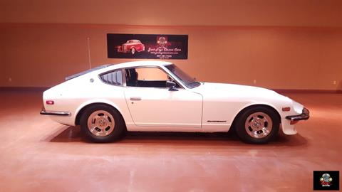 Datsun 240z For Sale California >> Datsun 240z For Sale In Fresno Ca Carsforsale Com