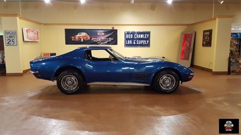 1972 Chevrolet Corvette for sale in Orlando, FL