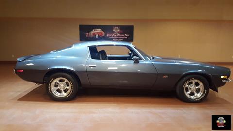 1973 Chevrolet Camaro for sale in Orlando, FL