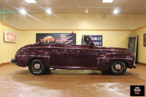 1948 Ford Deluxe for sale in Orlando, FL