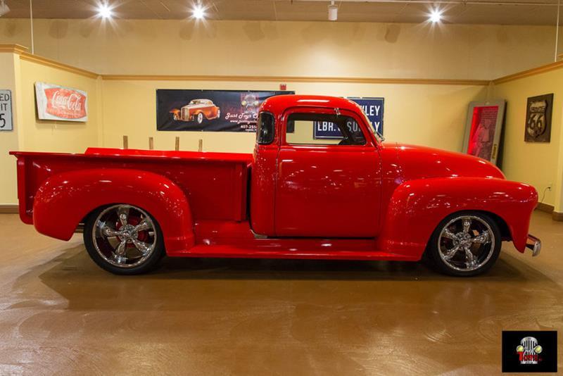 1949 Chevrolet n/a