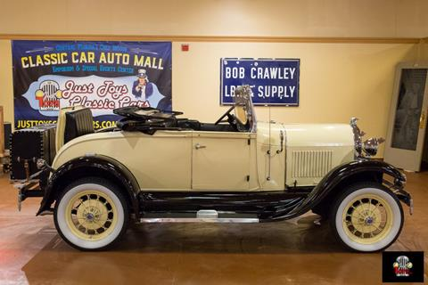 1929 Ford Model A for sale in Orlando, FL