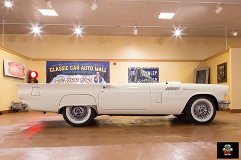 1957 Ford Thunderbird for sale in Orlando, FL