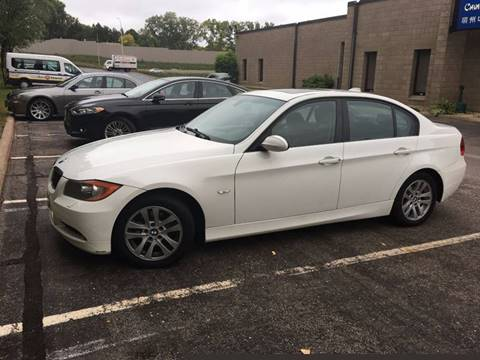 2007 BMW 3 Series for sale in Maplewood, MN