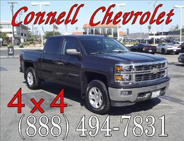 2014 Chevrolet Silverado 1500 for sale in Costa Mesa, CA