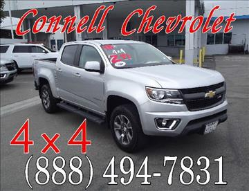 2015 Chevrolet Colorado for sale in Costa Mesa, CA