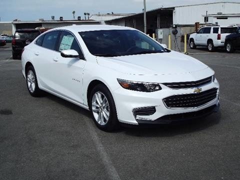 2017 Chevrolet Malibu for sale in Costa Mesa, CA