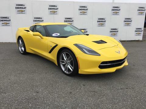 Cheap Corvettes For Sale >> 2019 Chevrolet Corvette For Sale In Costa Mesa Ca