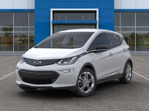 2019 Chevrolet Bolt EV for sale in Costa Mesa, CA