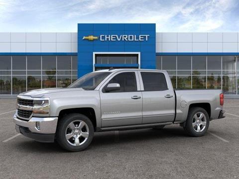 2018 Chevrolet Silverado 1500 for sale in Costa Mesa, CA