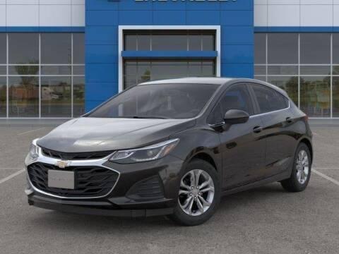 2019 Chevrolet Cruze for sale in Costa Mesa, CA