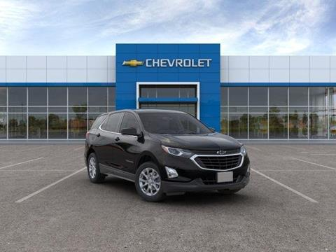 2019 Chevrolet Equinox for sale in Costa Mesa, CA
