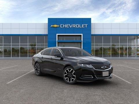 2019 Chevrolet Impala for sale in Costa Mesa, CA