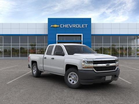 2019 Chevrolet Silverado 1500 LD for sale in Costa Mesa, CA