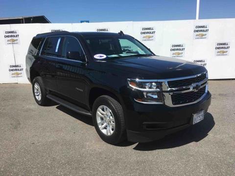 2019 Chevrolet Tahoe for sale in Costa Mesa, CA
