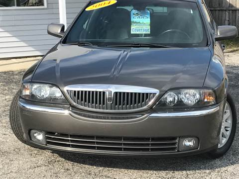 2004 Lincoln LS for sale in Fort Wayne, IN
