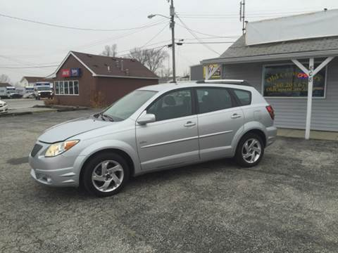2005 Pontiac Vibe for sale in Fort Wayne, IN