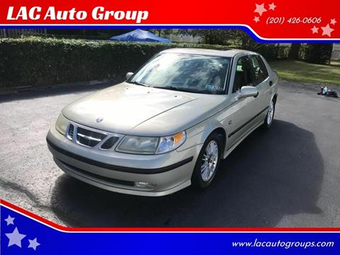 2005 Saab 9-5 for sale in Hasbrouck Heights, NJ