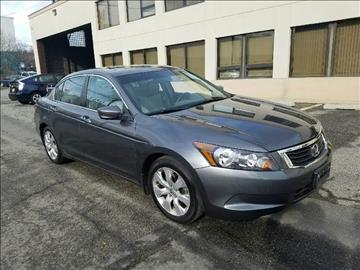 2009 Honda Accord for sale in Hasbrouck Heights, NJ