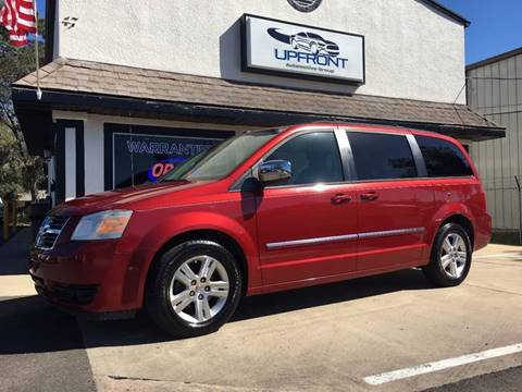 2008 Dodge Grand Caravan for sale in Debary, FL