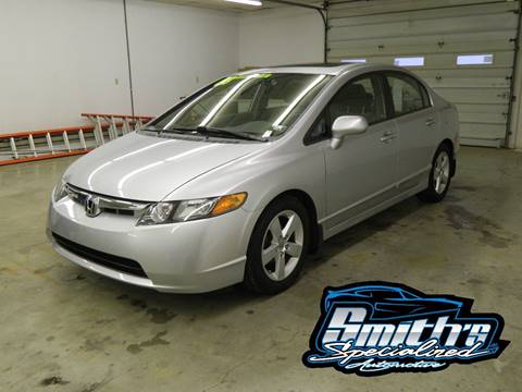 2008 Honda Civic for sale in Hanover, PA