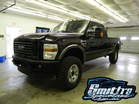 2008 Ford F-350 Super Duty for sale in Hanover, PA