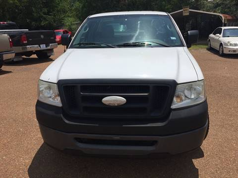 2007 Ford F-150 for sale in Sulphur Springs, TX
