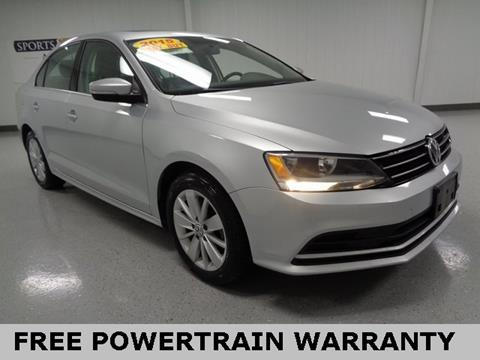 2015 Volkswagen Jetta for sale in Blue Springs, MO