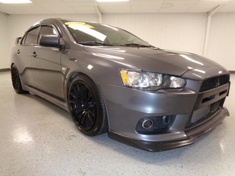 2008 Mitsubishi Lancer Evolution for sale in Blue Springs, MO