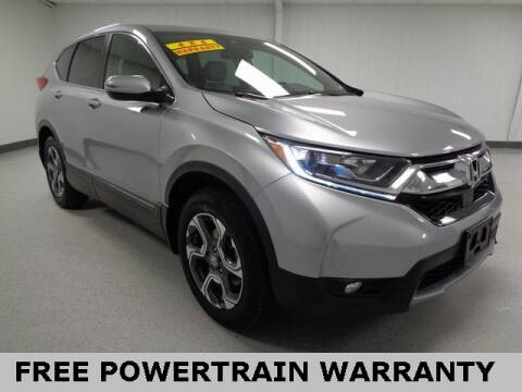 2018 Honda CR-V for sale in Blue Springs, MO