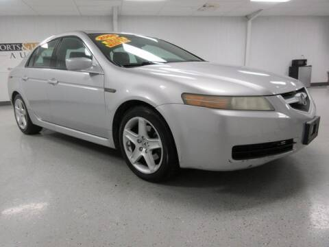 2006 Acura TL for sale at Sports & Luxury Auto in Blue Springs MO
