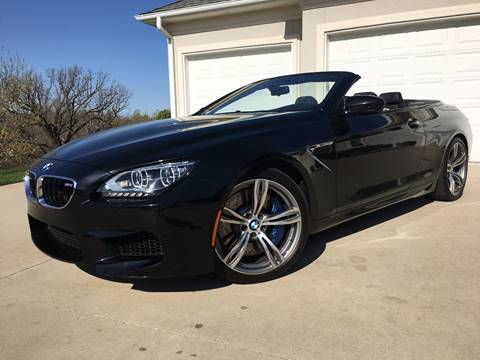 2014 BMW M6 for sale in Blue Springs, MO