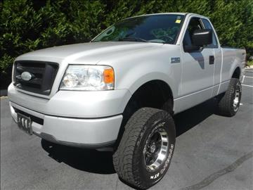 2006 Ford F-150 for sale in Cartersville, GA