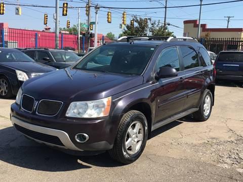2006 Pontiac Torrent for sale in Detroit, MI