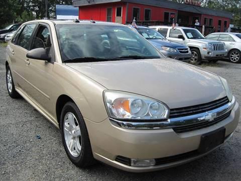 2004 Chevrolet Malibu Maxx for sale in Stafford, VA
