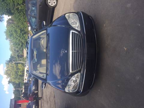 2004 Mercedes-Benz S-Class for sale in Stafford, VA