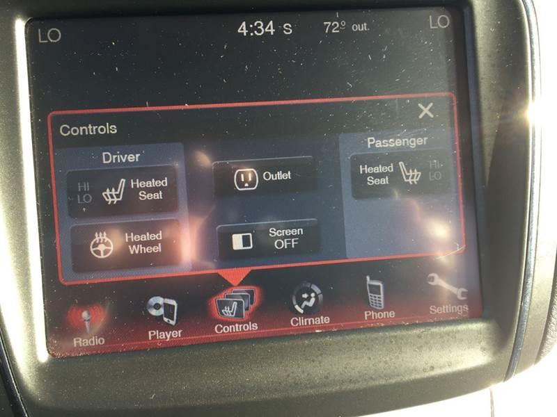 2015 Dodge Journey R/T 4dr SUV - Warrensville Heights OH