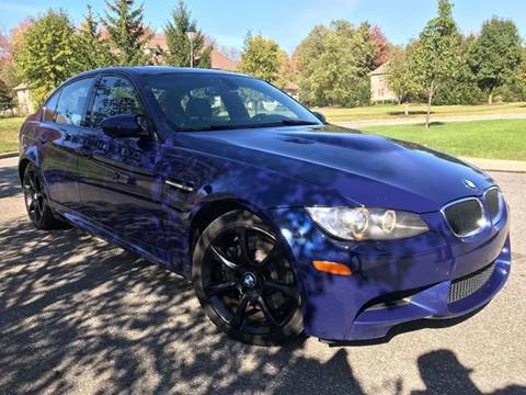 2011 BMW M3 for sale at Lease Car Sales 3 in Warrensville Heights OH