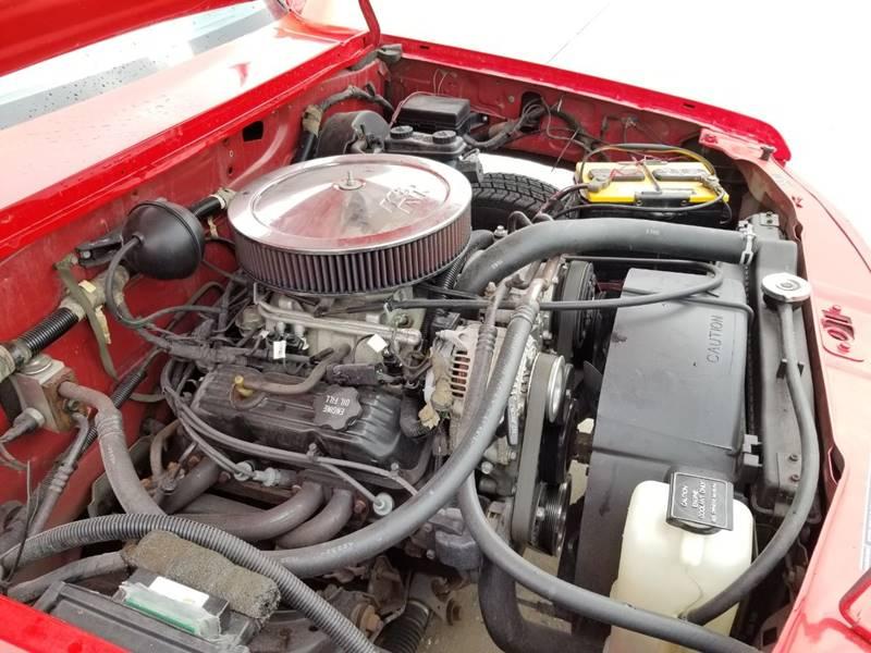 1992 Dodge Dakota Sport (image 14)