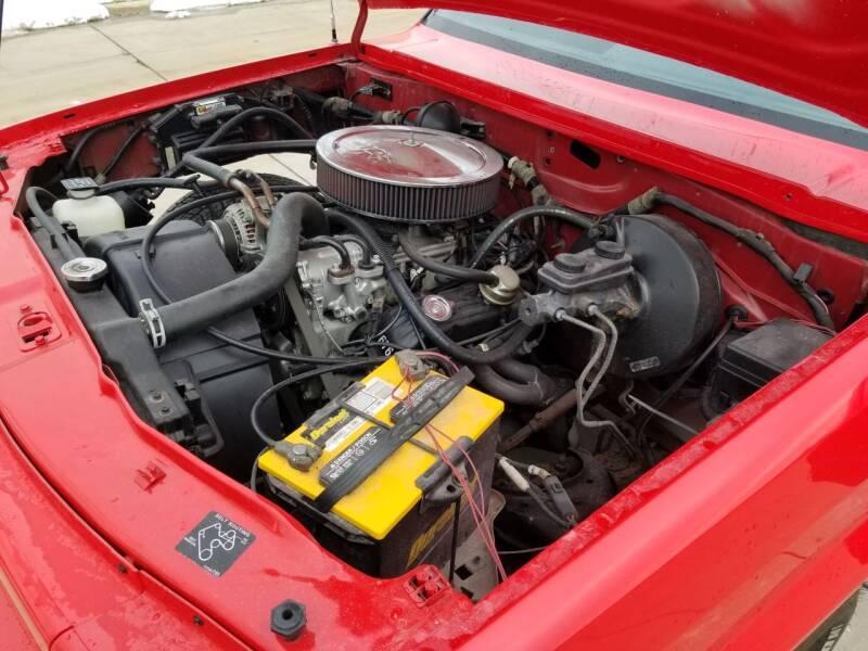 1992 Dodge Dakota Sport (image 15)
