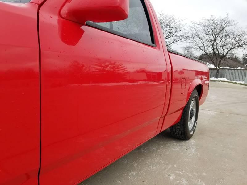1992 Dodge Dakota Sport (image 12)